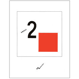 About Two Squares: A Suprematist Tale of Two Squares in Six Constructions