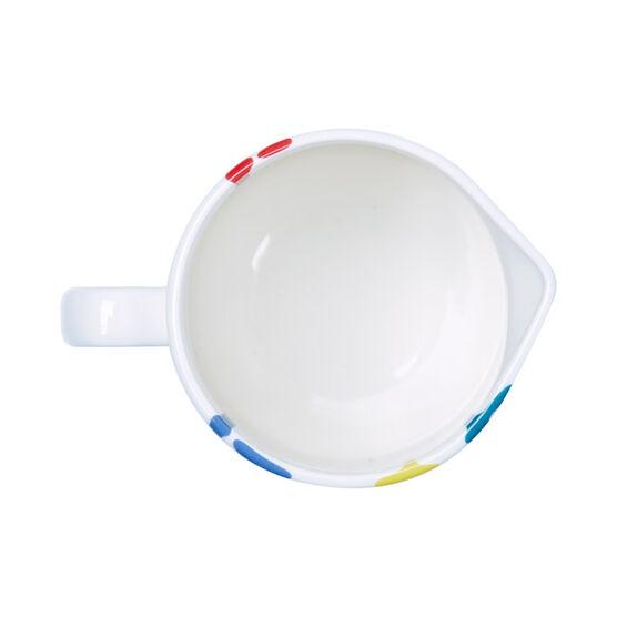Artist paint drip jug