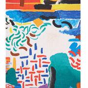 Hockney Canyon Painting bag