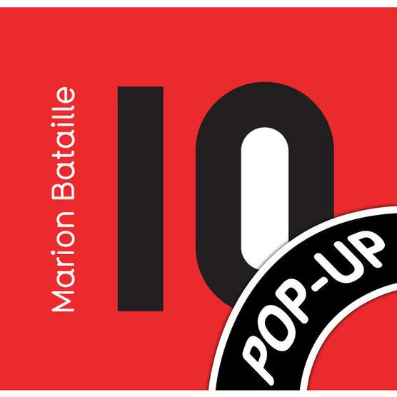 10 pop-up