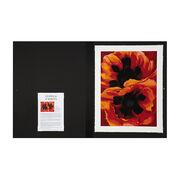 Georgia O'Keeffe Oriental Poppies (Folio)