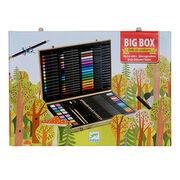 Big box of colours art set