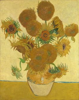 Guided Exhibition Tours: The EY Exhibition: Van Gogh and Britain