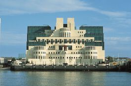 Tour: Architecture of Tate Britain and Millbank