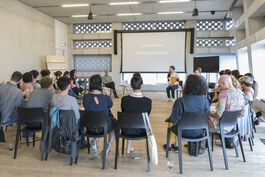Tate Intensive: The Case for Action