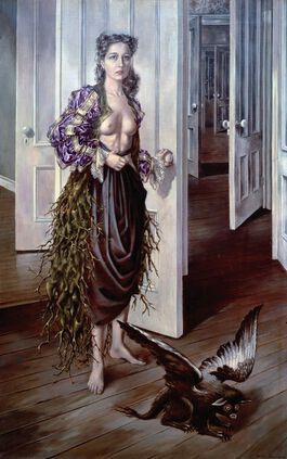 Curator's Tour: Dorothea Tanning