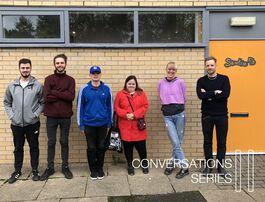 Conversations Series 2