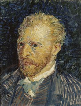 Curator's Talk: The EY Exhibition: Van Gogh and Britain