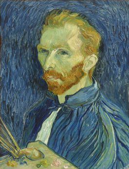 Members Private View: The EY Exhibition Van Gogh and Britain