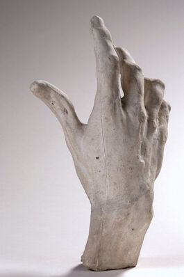 Members Private View: The Making of Rodin