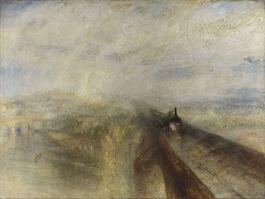 Members Hours: Turner's Modern World