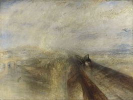 Members Private View: Turner's Modern World