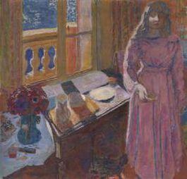 Sheila Heti on Bonnard and his Methods