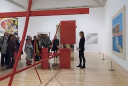 Tate Britain Free Guided Tours