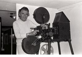 St Ives and Early Film History: The Barnes Brothers