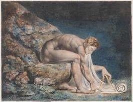 Members Private View: William Blake