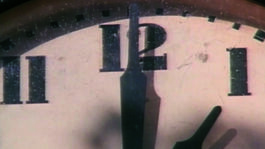 Members Hours: Christian Marclay: The Clock