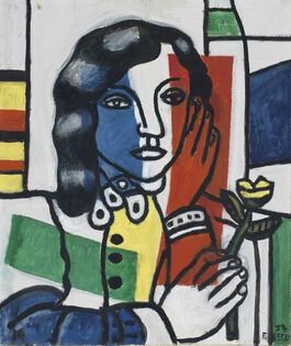 Members Curator Talk: Fernand Léger: New Times, New Pleasures