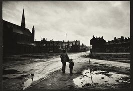 Members Private View: Don McCullin