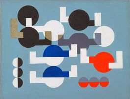Tate Collective After Hours: Sophie Taeuber-Arp