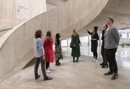 Tate Modern Architecture Tour
