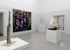 Global Communities: Curating Modern Art Today