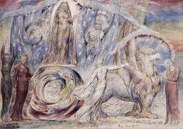 William Blake: A Live Literature Celebration