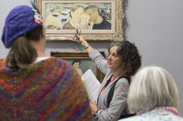 Daily Tour: Modern Art and St Ives
