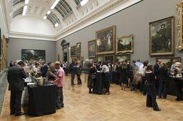Wine Tasting and Dinner: Edward Burne-Jones