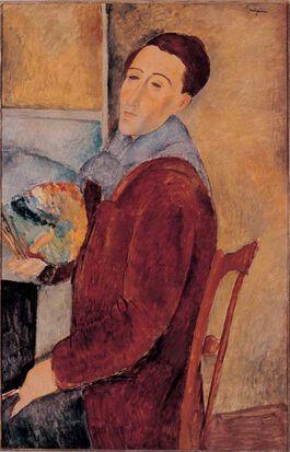 Modigliani: A Portrait