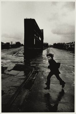 Members Hours: Don McCullin