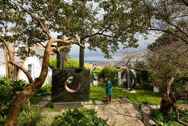 Barbara Hepworth Museum and Tate St Ives