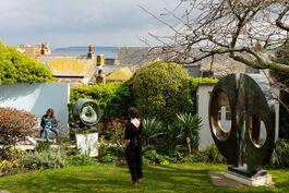 Barbara Hepworth Museum and Sculpture Garden
