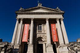 Turner Prize 2020