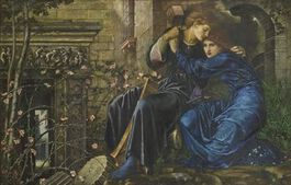 Guided Tours: Edward Burne-Jones Exhibition