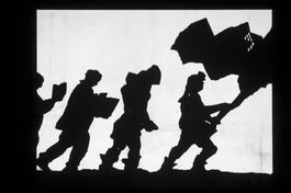 William Kentridge: Shadow Processions