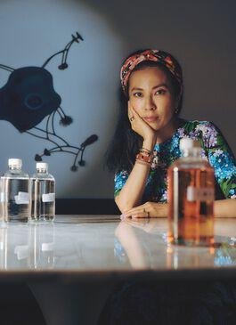 An Evening with Anicka Yi