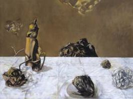 Members Hours: Dorothea Tanning