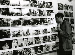 Babette Mangolte: The Camera: Je, or La Caméra: I