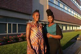 MFON: Women Photographers of the African Diaspora