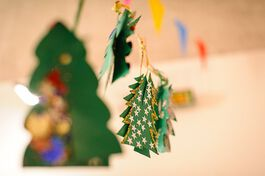 Tate Create: Christmas Holidays