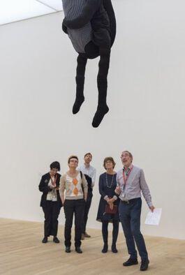 Making Sense of Modern Art