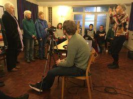 Sound and Singing Workshop