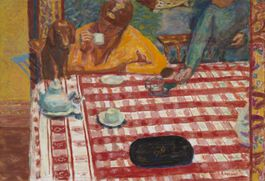 Members Guided Tour: The CC Land Exhibition: Pierre Bonnard