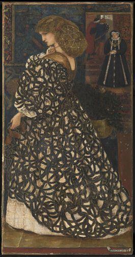 Curator's Tour: Edward Burne-Jones