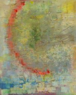 Members Private View: Frank Bowling