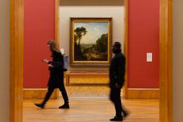 Rothko and Turner