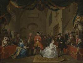 Members Hours: Hogarth and Europe