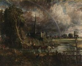 Teachers' Private View: Constable and The EY Exhibition: Van Gogh and Britain
