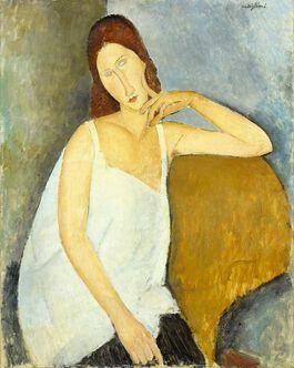 Guided Tours: Modigliani